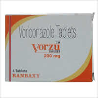 200 mg Voricanazole Tablet