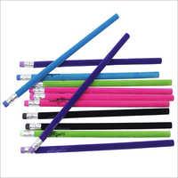 Coloured Velvet Pencil