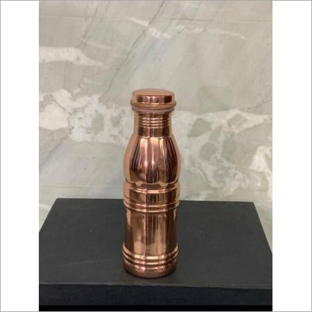 Mini Copper Bottles