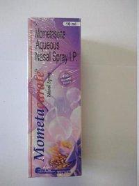 Mometasone Fuorate Nasal Spray