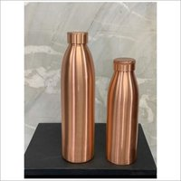 Copper Bottles