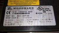 WOODWARD HMI 8440-1614 D