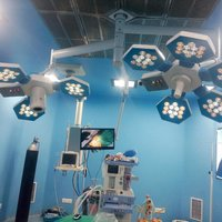 CAMERA ENABLED OPERATION THEATER LIGHT