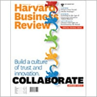 Harvard Business Review Journal