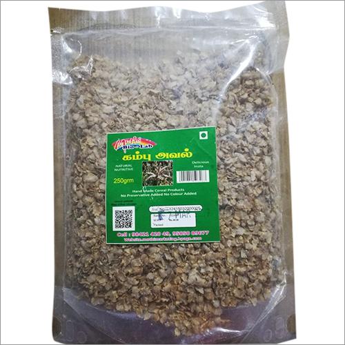 Handmade Millet Cereal