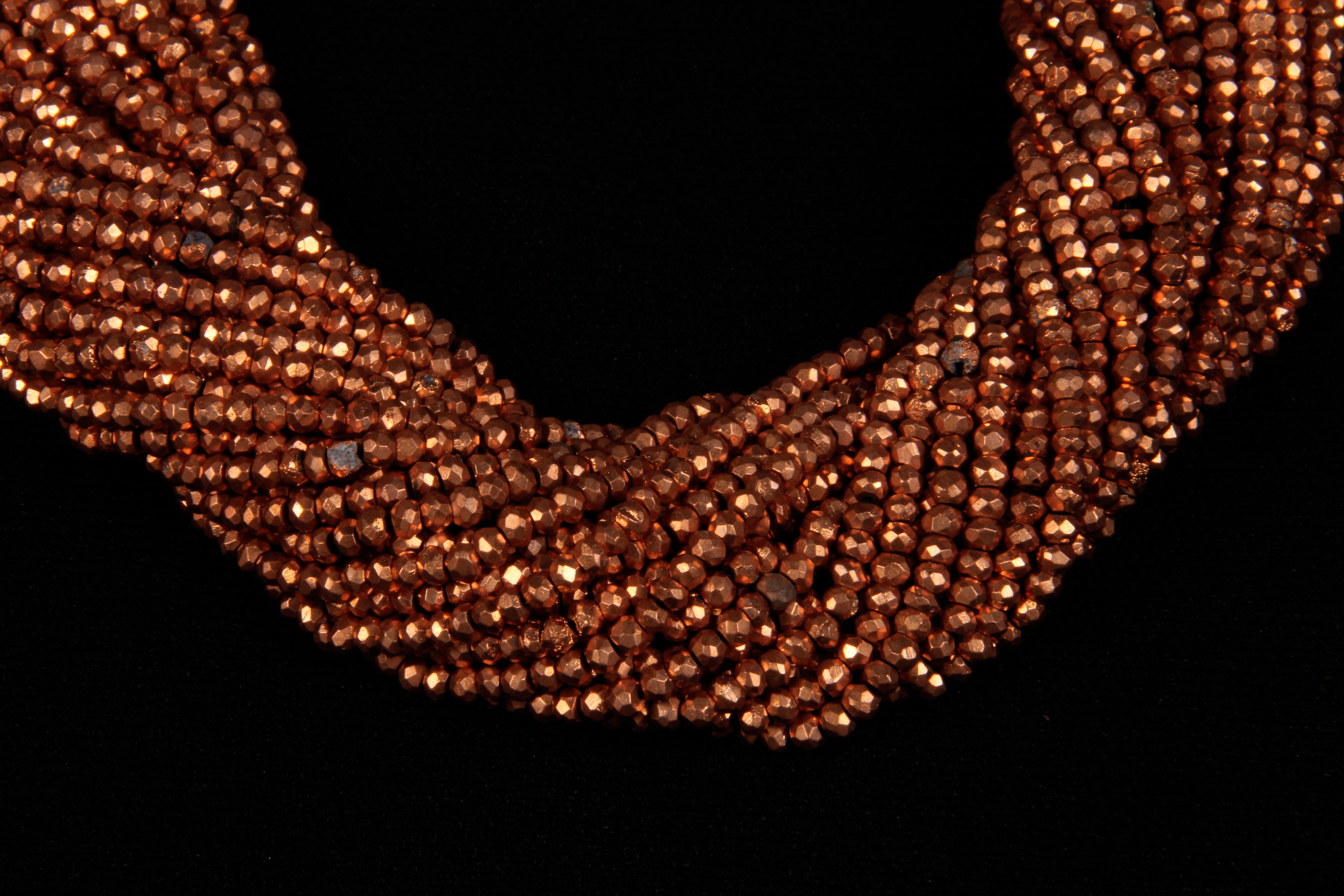 Copper Pyrite