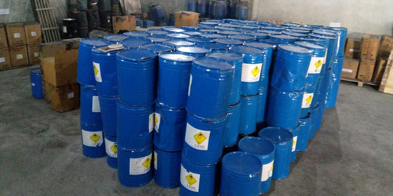 Sodium Chlorite 50% Powder