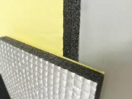 Thermal Insulation Foam