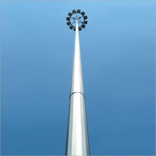 Surya LED High Mast & Pole Light