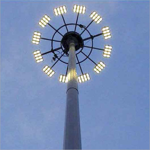 Surya LED High Mast & Pole Light