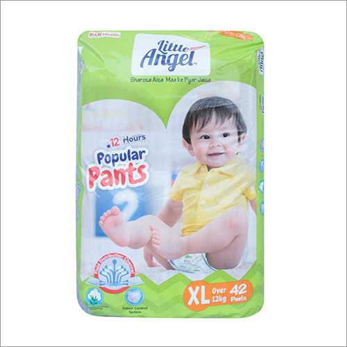 Extra Large Little Angel Baby Pant