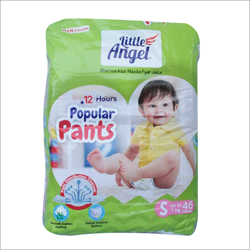 Small  Baby Diaper Pant