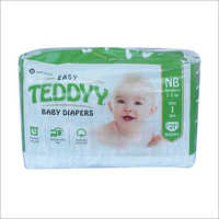 New Born Baby Diaper