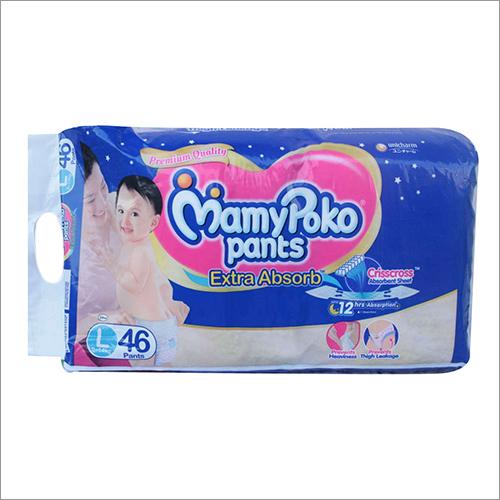 Large Mamy Poko Pants