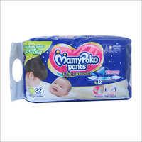 New Born Baby Mamy Poko Pant