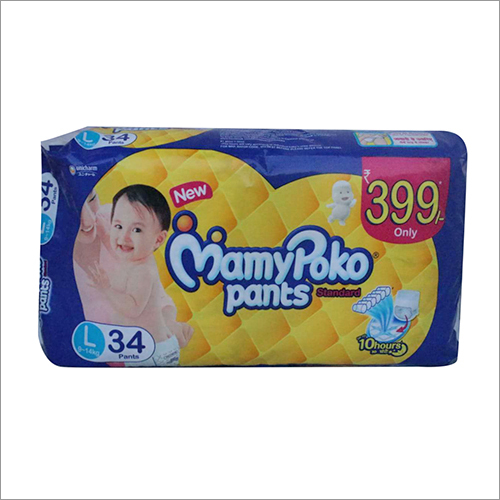 Large Mamy Poko Pants