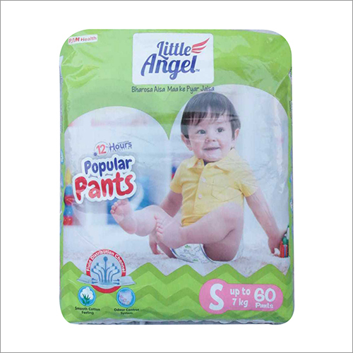 7 Kg Small Little Angel Popular Pant