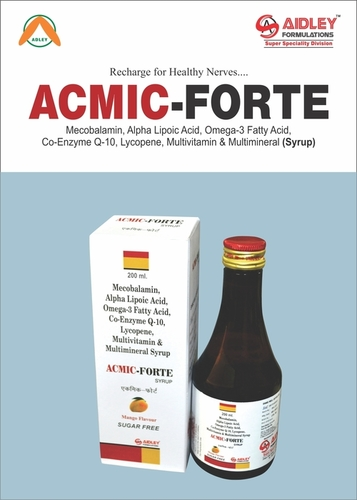 Acmic Forte Tablet