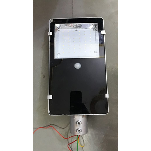 Solar Semiintergreated Street Light with Motion Sensor
