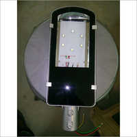 Solar Street Light with powered LED
