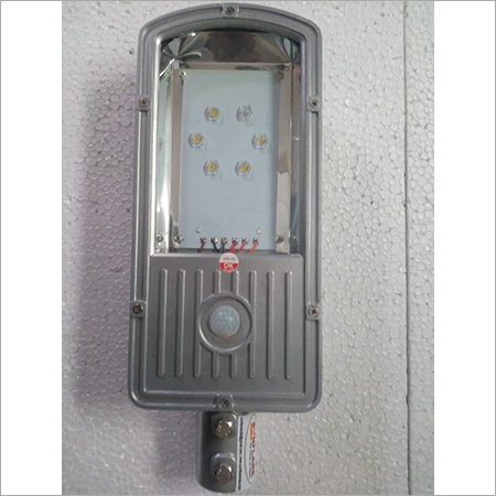 Solar Street Light with frame model and motion sensor