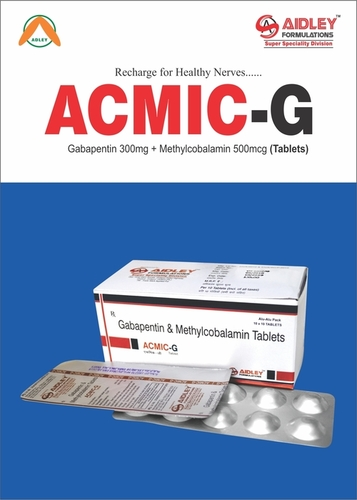 Acmic G Tablet