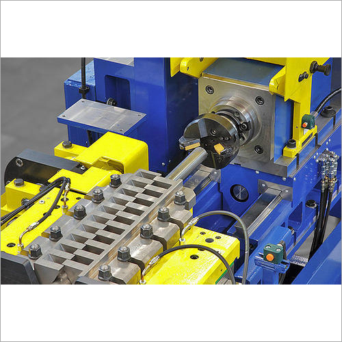 Industrial Chamfering Machine