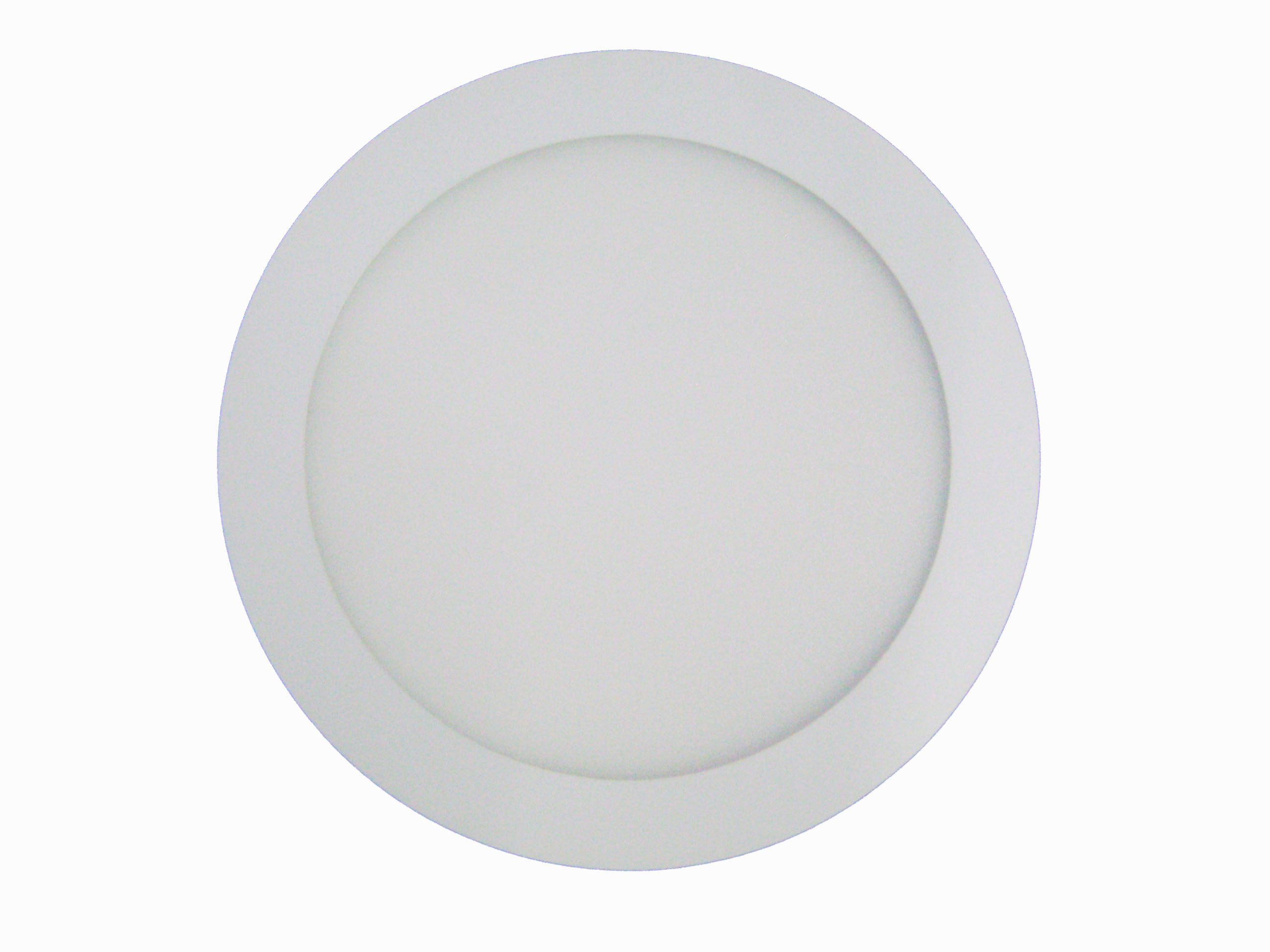 30 W ROUND PANEL BACK LIGHT