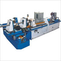 Industrial Hole Drilling Machine