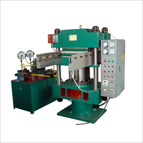 Industrial SPM Machine