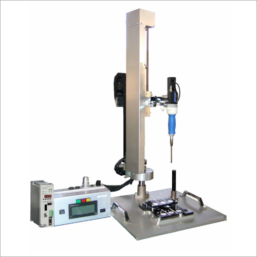 Industrial Torque Assembly Machine