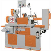Fully Automatic Pipe Cutting Machine