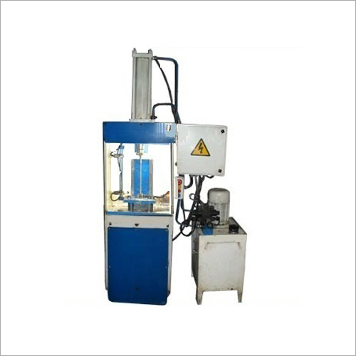 Industrial Vertical Broaching Machine