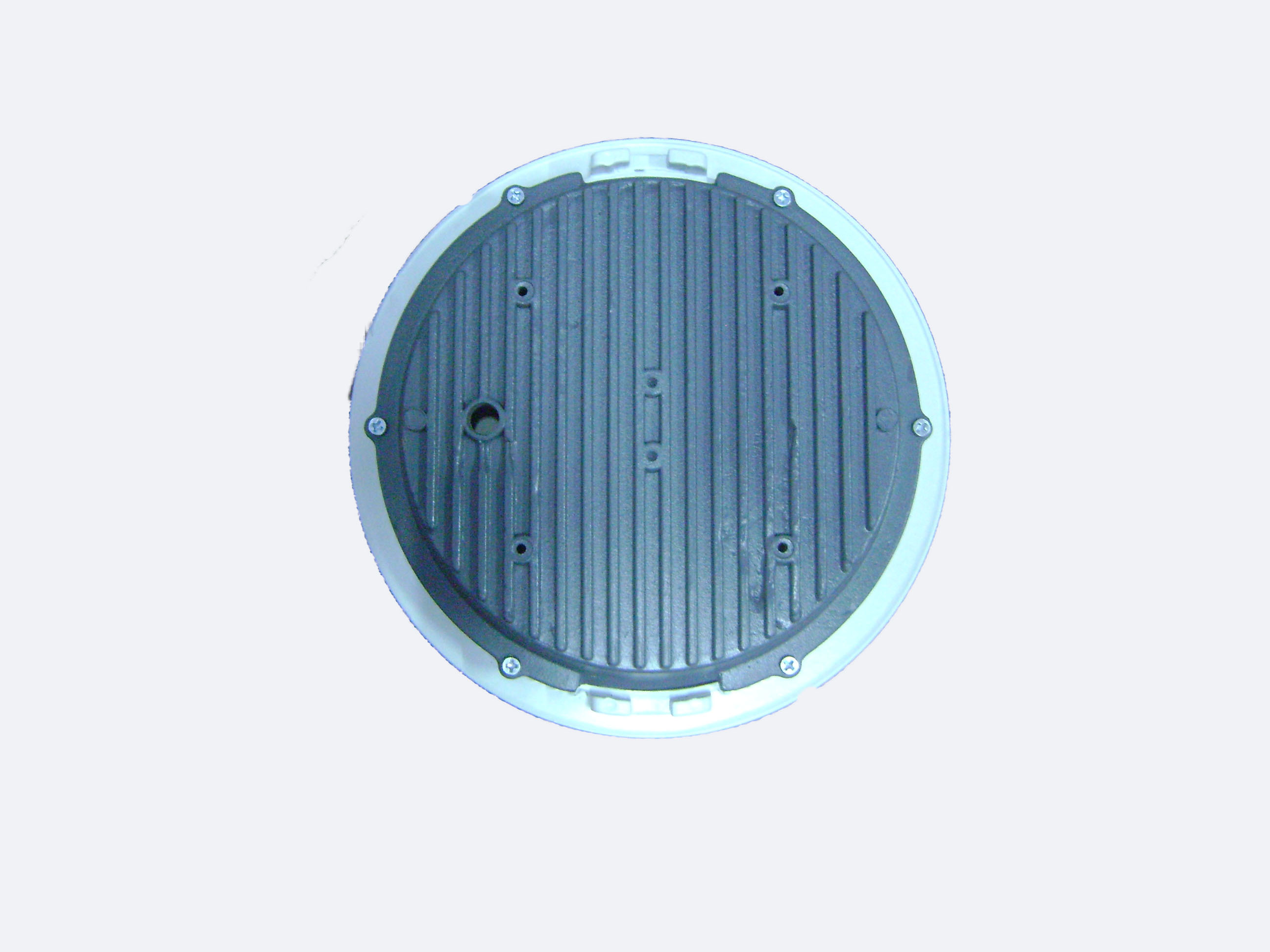 24 W ROUND PANEL BACK LIGHT