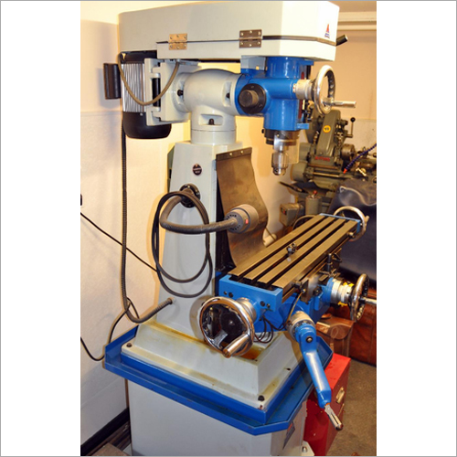 Automatic Turret Lathe