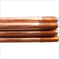 Grounding Electrode Rod