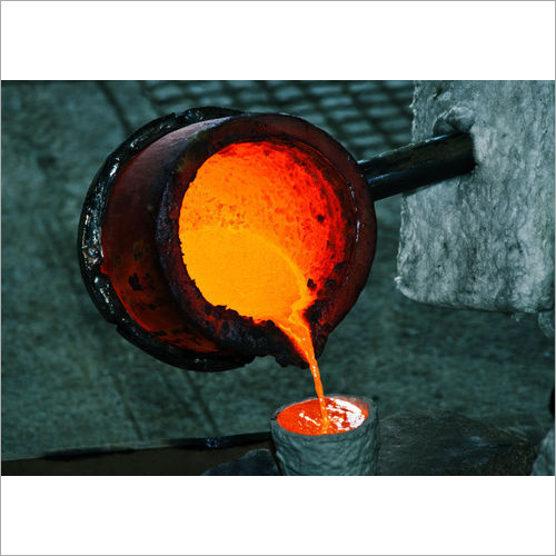 Induction Furnaces Accessories