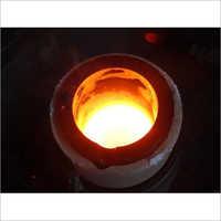 Induction Melting Furnace Crucible
