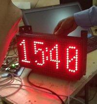 Gps Based Clock