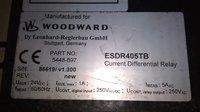 WOODWARD HMI 5448-897