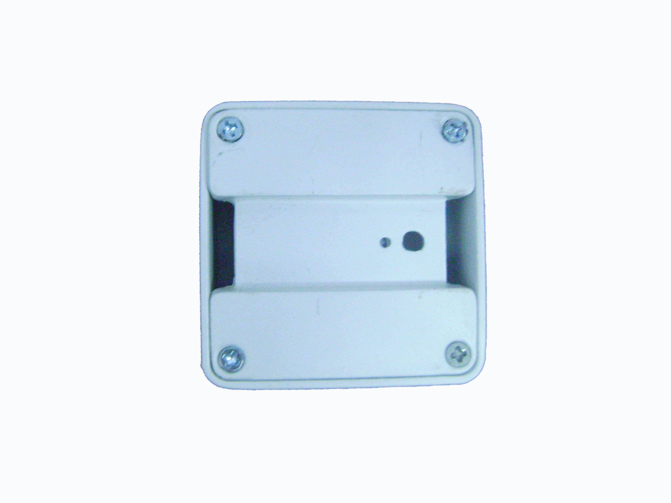 3 w square surface sportlight