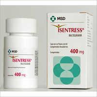 Isentress Raltegravir