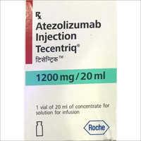 Tocentriq Atezolizumab