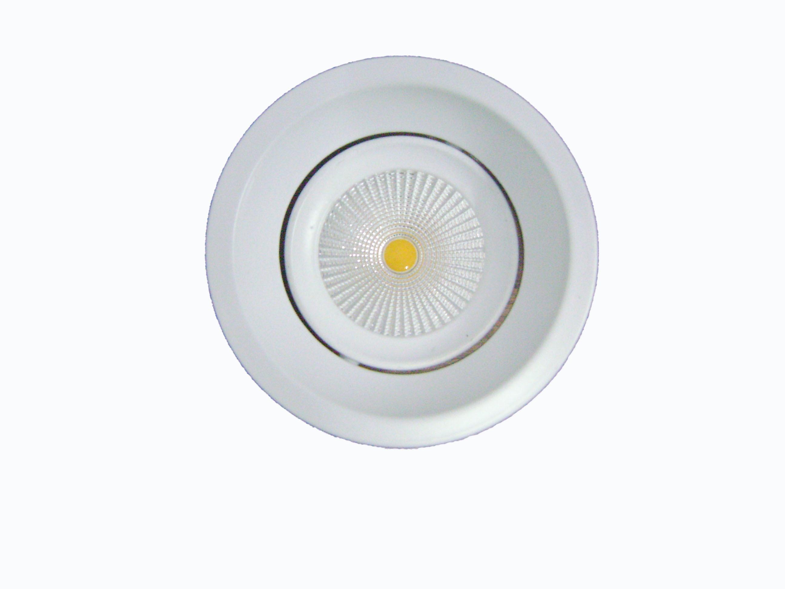 10 W ROUND SPORT LIGHT