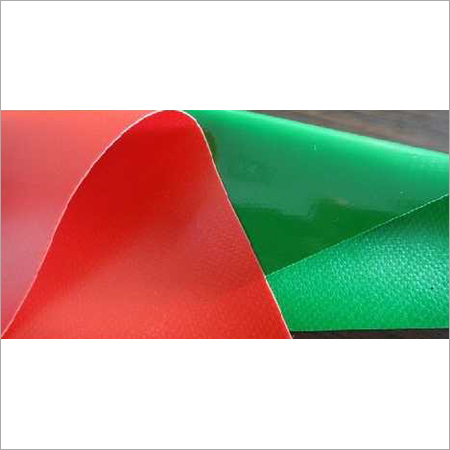 Pvc Coated Polyester Woven Fabric