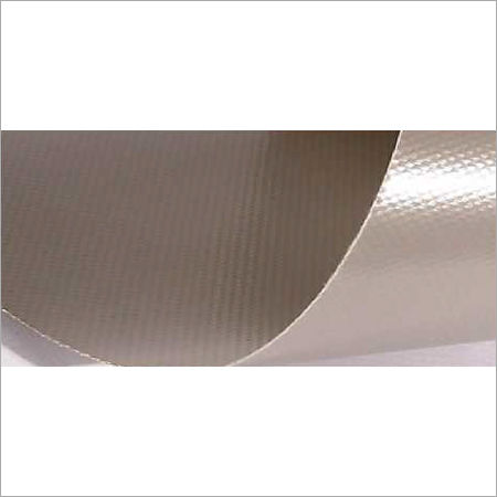 Pvc Pvdf Coated Polyester Fabric