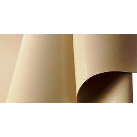 Pvc Coated Tensile Fabric