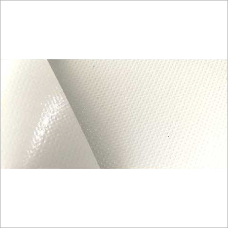 PVC Coated Fiber Glass Fabric