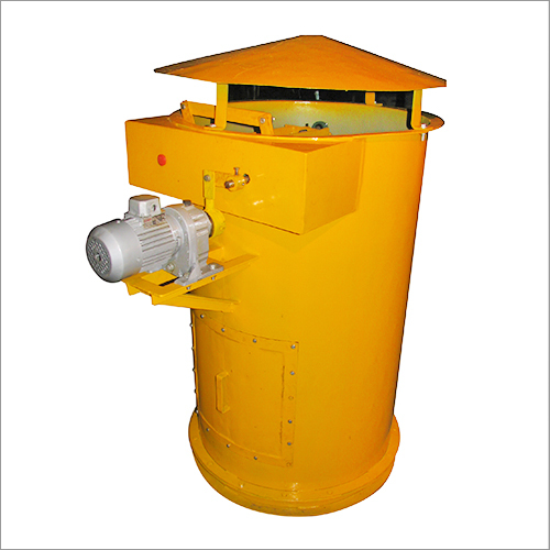 Vent Dust Collector