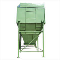 Heavy Duty Dust Collector
